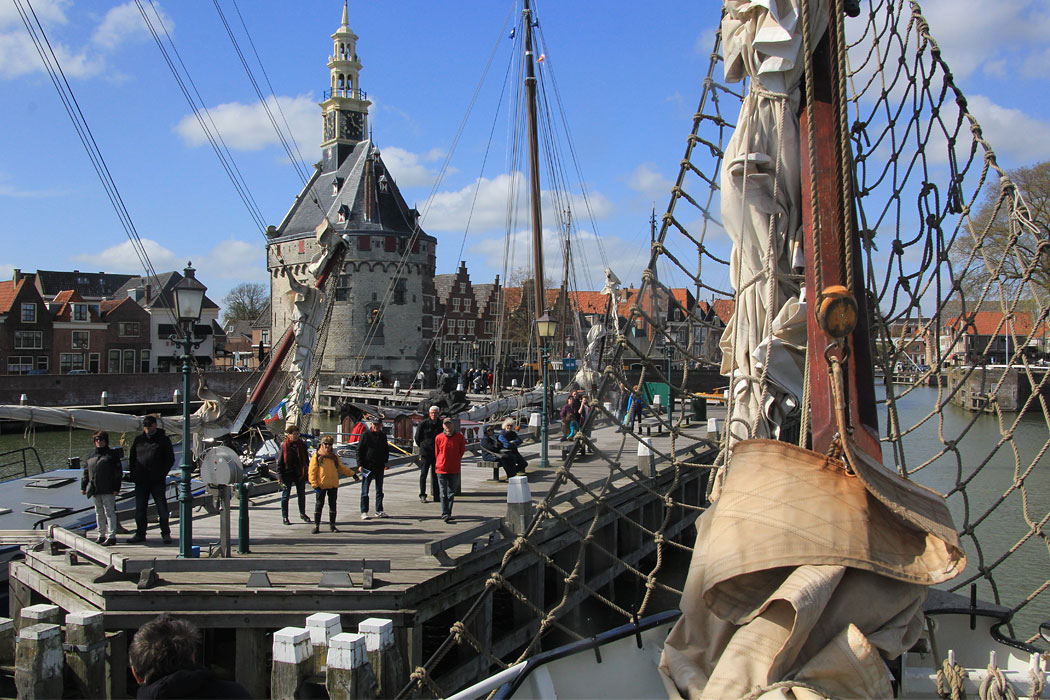 zeilen , IJsselmeer