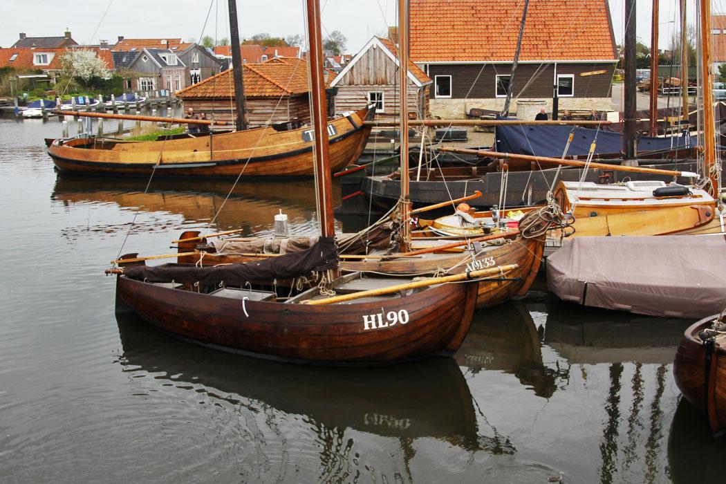 zeilen, IJsselmeer